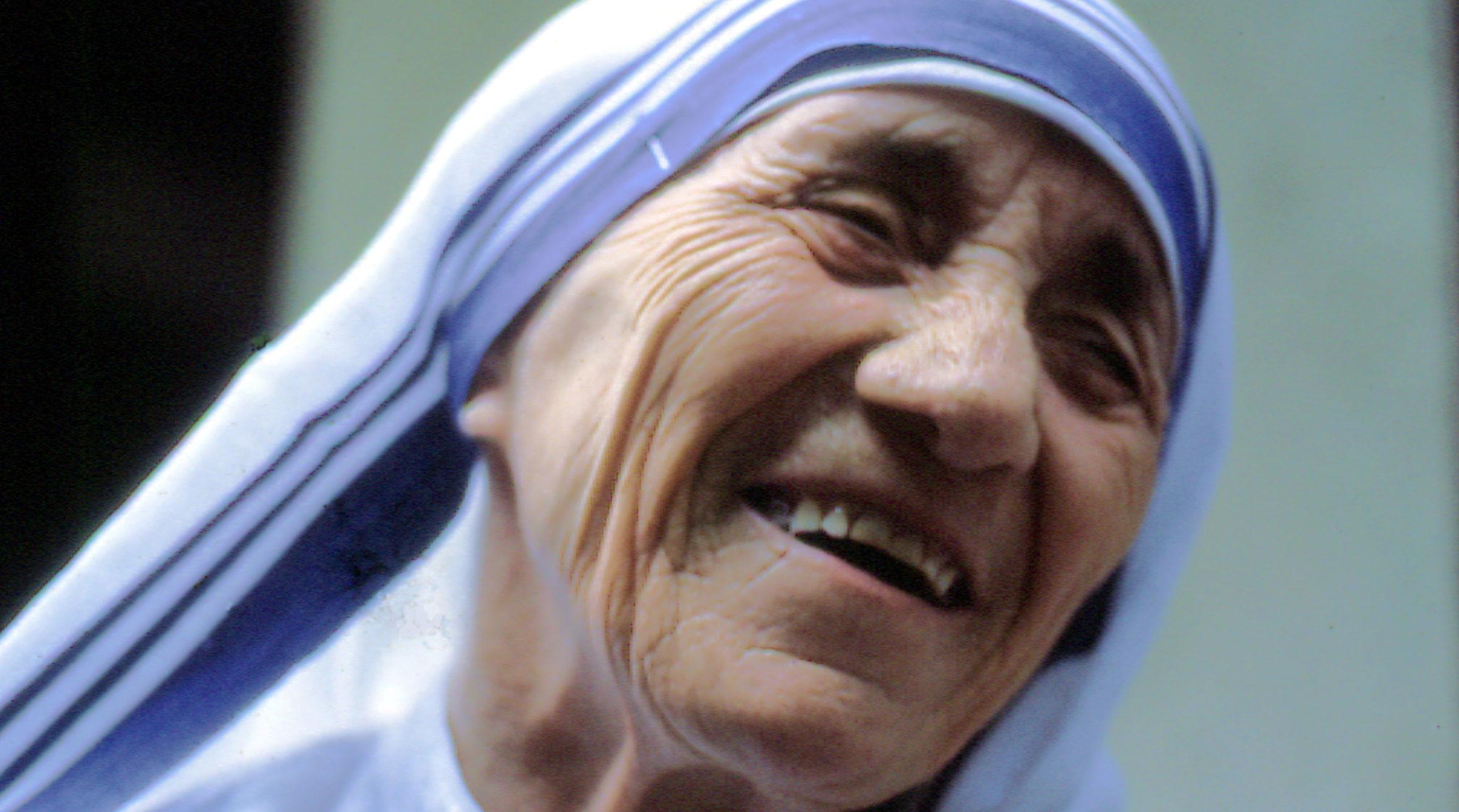 Madre Teresa de Calcuta será canonizada