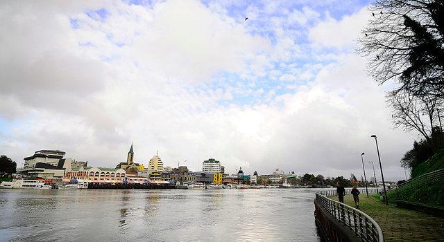 Valdivia | Francisco Negroni | Agencia Uno