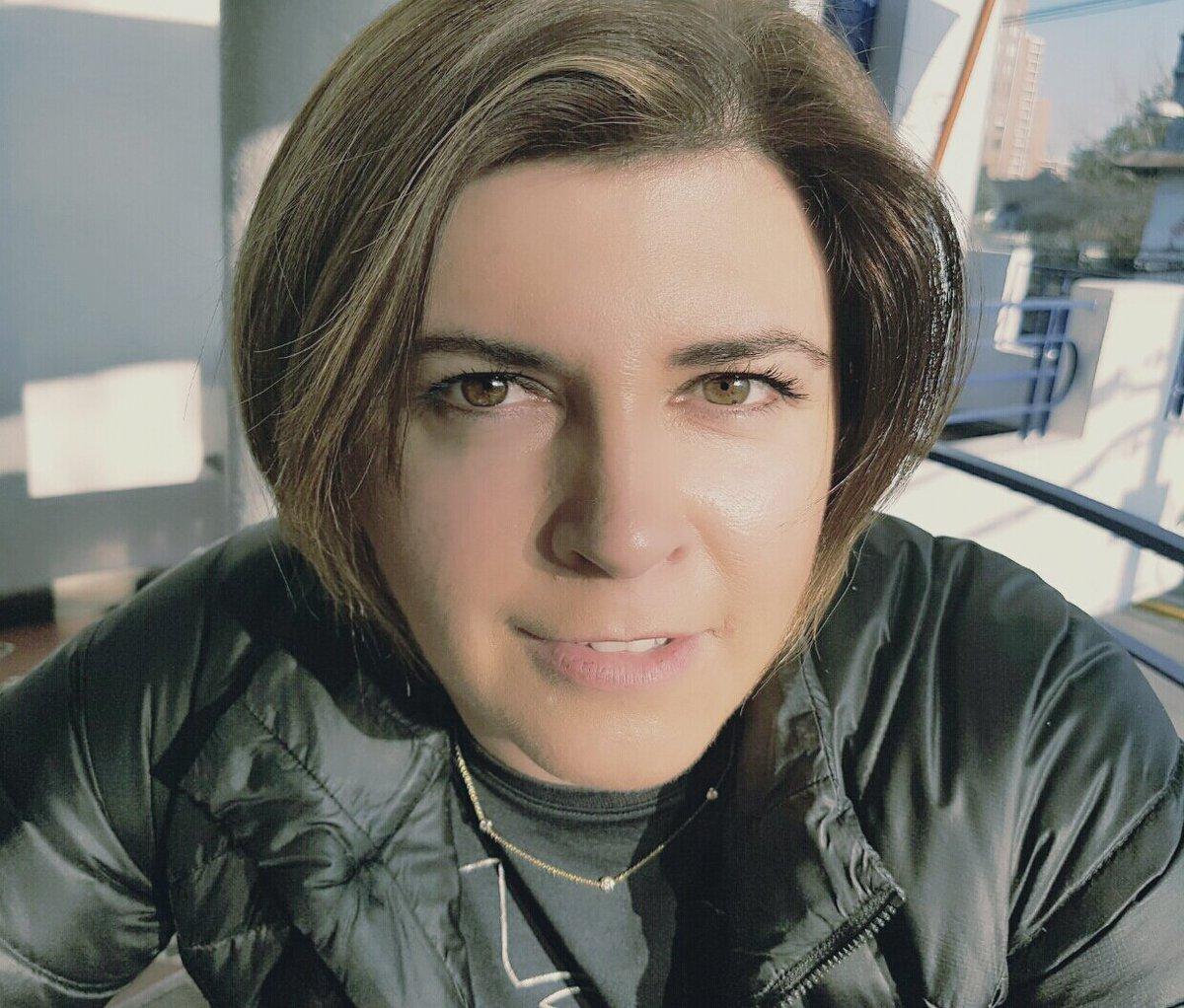 Scarleth Cárdenas | Twitter