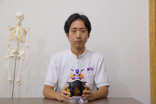 quiropráctico japonés