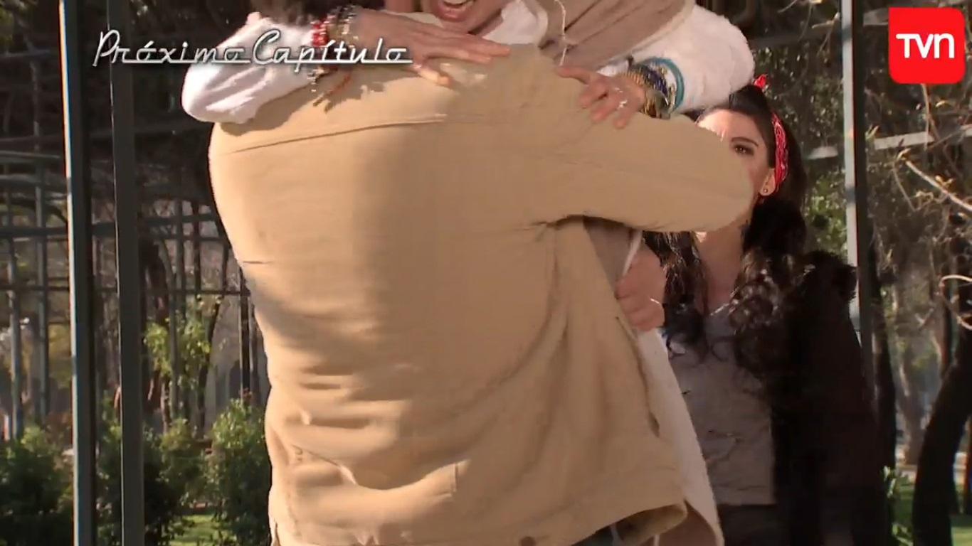 """Se vienen problemas: pillarán a Antonio y Ema """"con las manos en la masa"""" en El Camionero"""