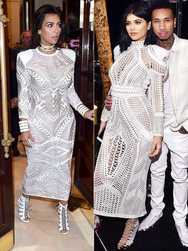 Kylie y Kim