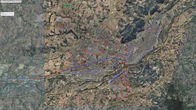 """Seremi descartó que concejales de Temuco """"se enteraran por la prensa"""" de nuevas ciclovías"""