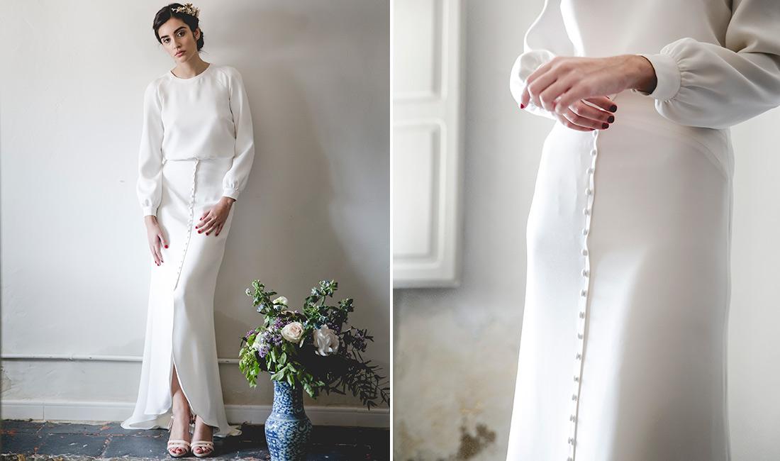 Adiós a lo aparatoso: Éstas son las nuevas tendencias en vestidos de ...