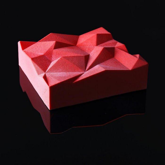 los pasteles de Dinara Kasko