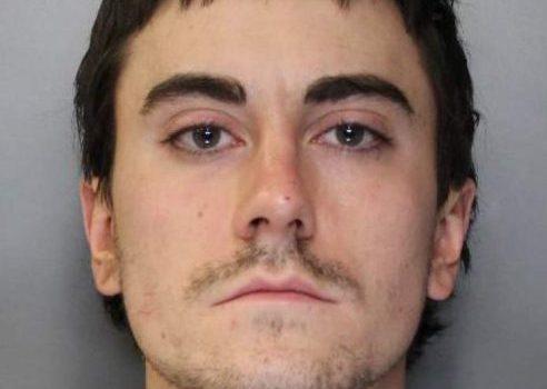 Ryan Lawrence | Policía de Syracuse