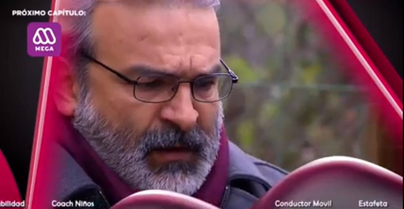 """Mala noticia para seguidores de """"Julián"""" y """"Lucas"""" llegará en """"Sres. Papis"""" el lunes"""