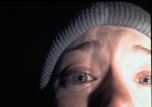 Imagen de  El proyecto de la Bruja de Blair.