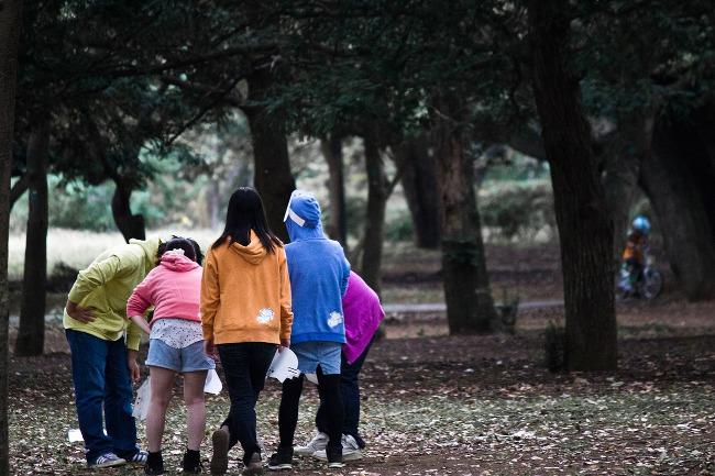 Suicidios de jóvenes en Japón