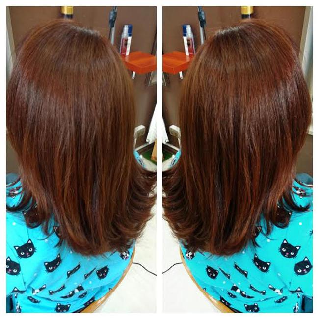 Bonita Hair Spa