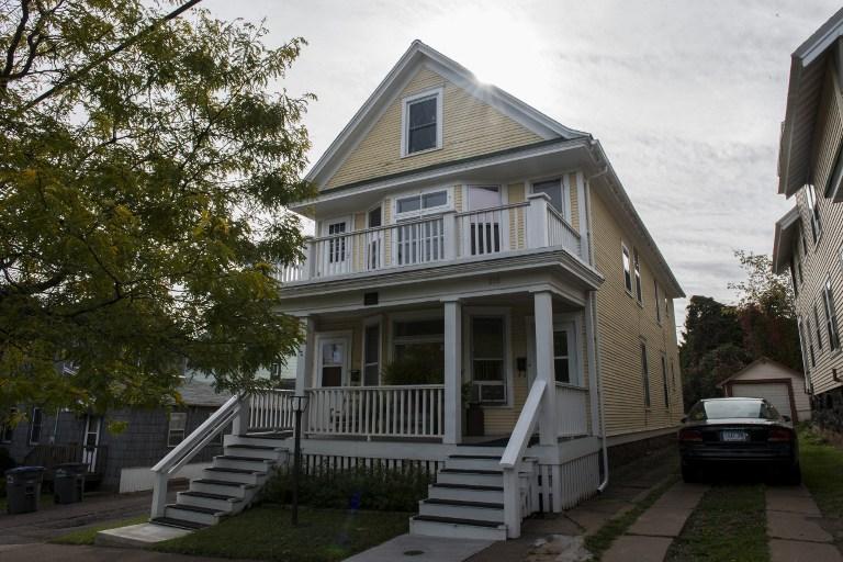 La casa donde Dylan pasó su infancia