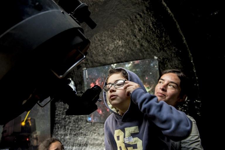 Martin Bernetti | AFP