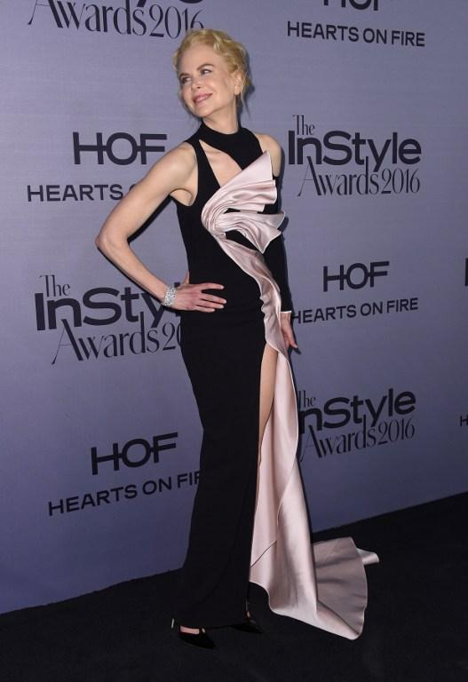 Nicole Kidman | Chris Delmas |AFP
