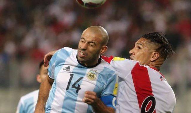 selección de Perú | Oficial