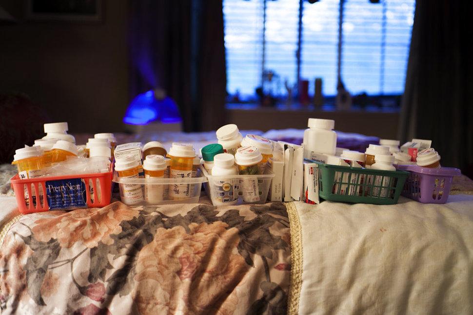 Prescripciones Médicas de la mujer | The Huffington Post