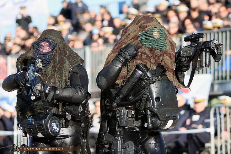 Comandos navales (Francia)