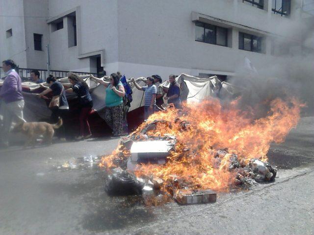 Anef Los Ríos cifra en 10 mil personas los convocados en marcha de este viernes