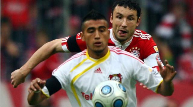 Vidal y Van Bommel | Bundesliga