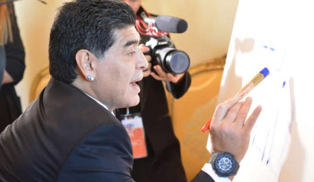 Maradona | Olé