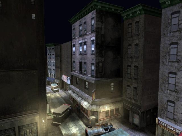 Carcer City