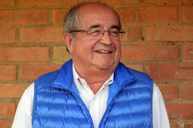 Carlos Rolack