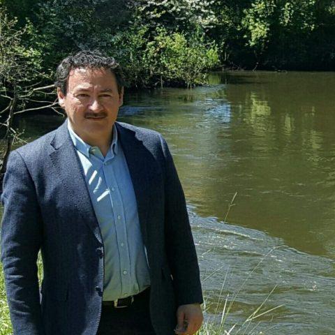 Claudio Sepúlveda
