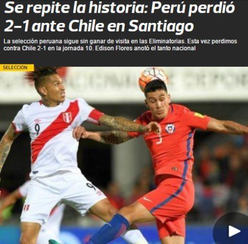 Deporte Total | El Comercio