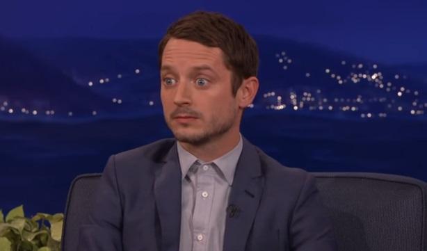 Elijah Wood está harto de ser confundido con Daniel Radcliffe por culpa de gif viral