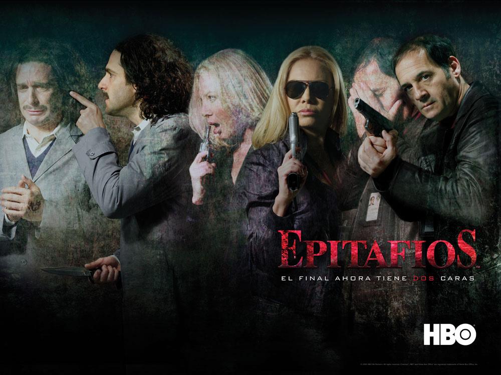 Serie Epitafios de HBO