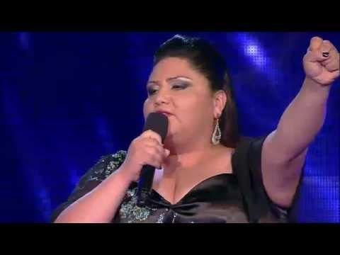Francisca en X Factor de TVN