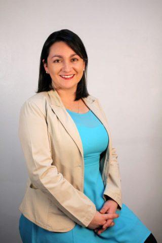 Irene Ojeda