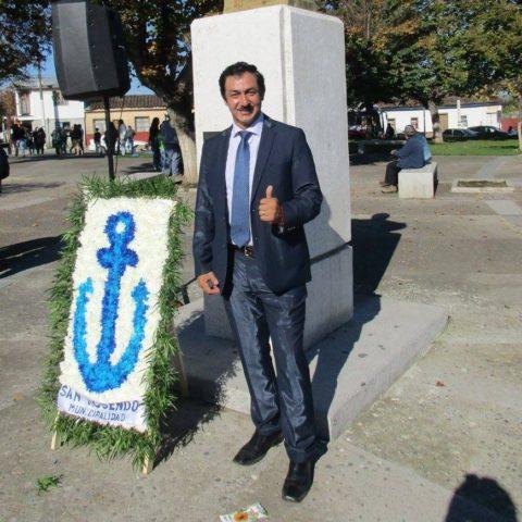 Conoce los candidatos que se enfrentan este domingo por el municipio de San Rosendo