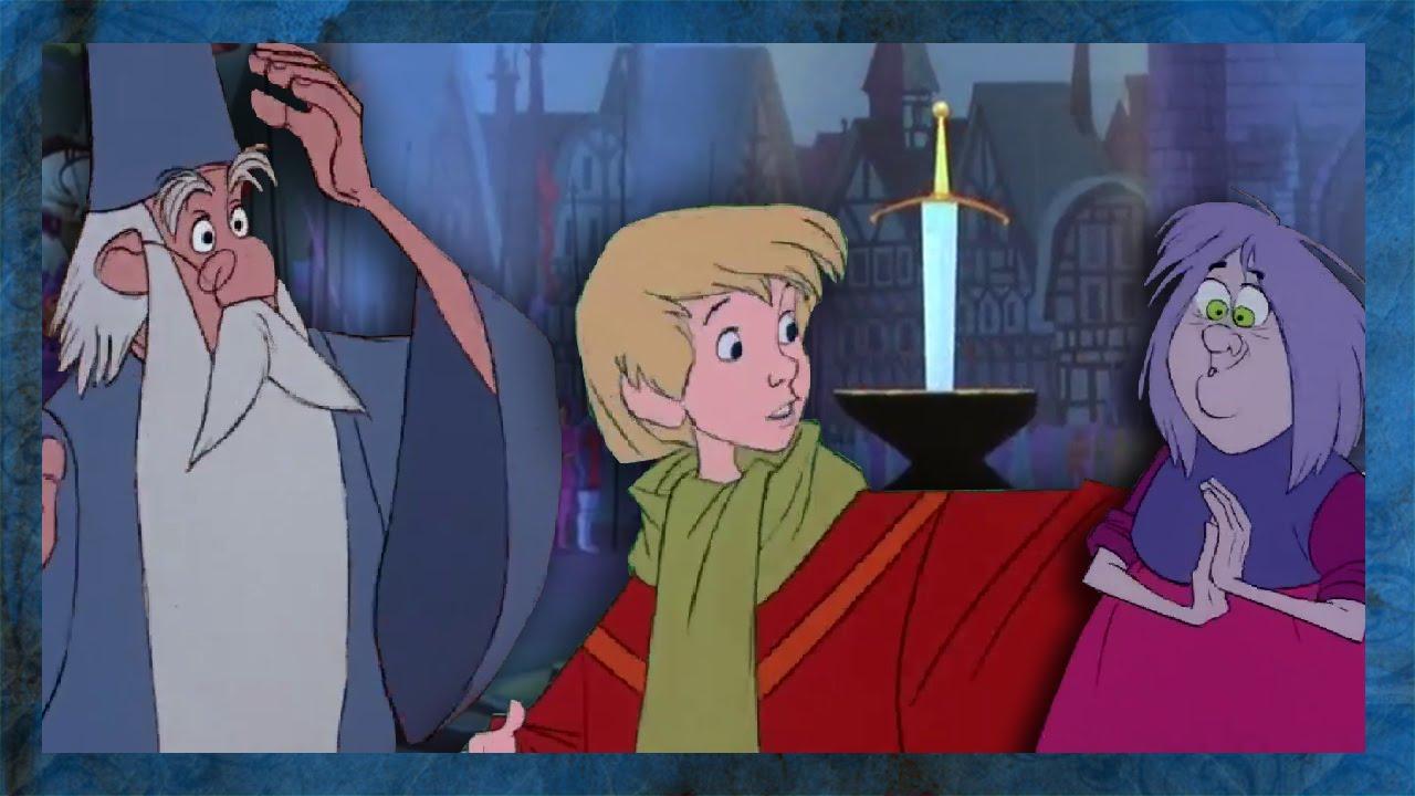 Estos 13 clásicos de Disney serán películas live-action