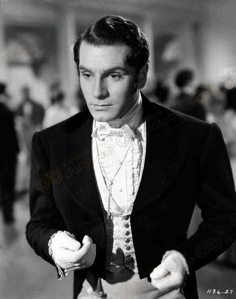 """Todos los actores que han sido Mr. Darcy de """"Orgullo y prejuicio"""""""