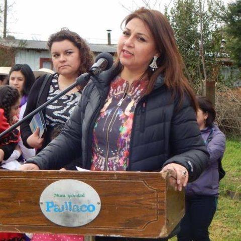 María Ramona Reyes