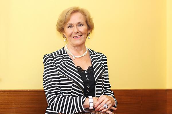 María Angélica Astudillo