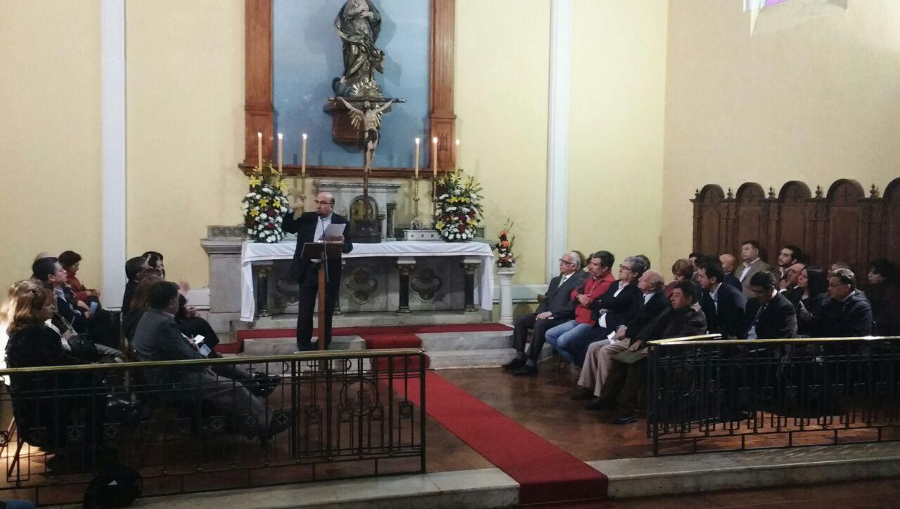 Mensaje de monseñor Chomalí a candidatos de la región del Bío Bío