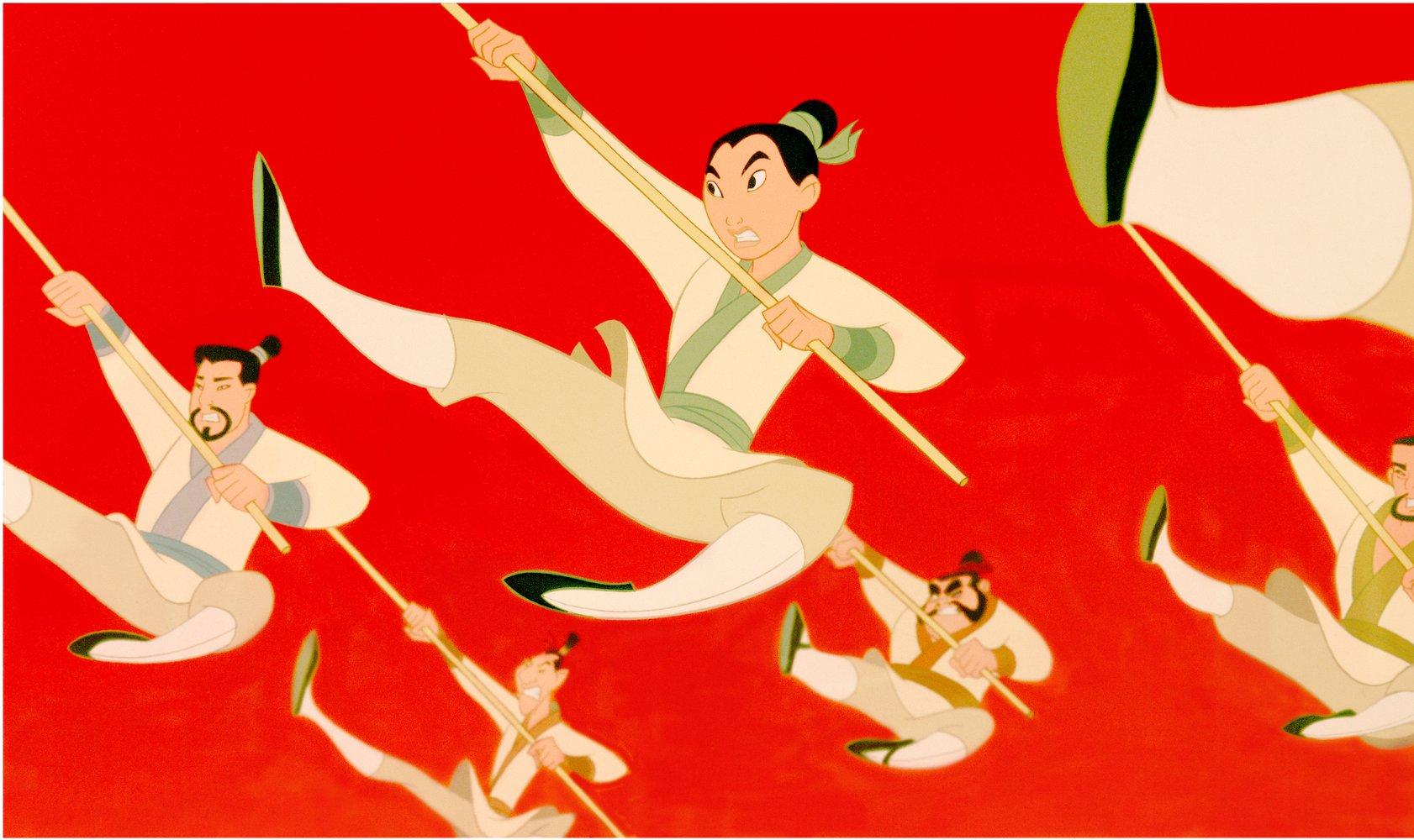 Estos 12 clásicos de Disney serán películas live-action