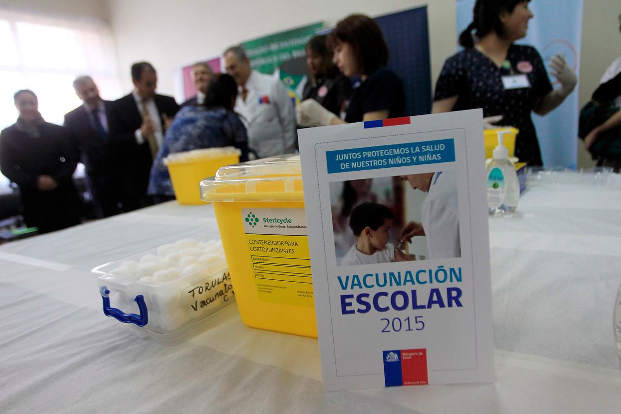 Por qué es vital que vacunes a tu hija contra el Papiloma Humano