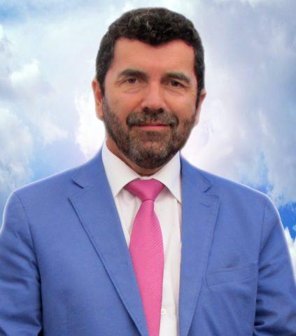 Tres candidatos competirán por el sillón edilicio de Quilleco el próximo 23 de Octubre