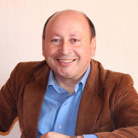 Rodrigo Valdivia