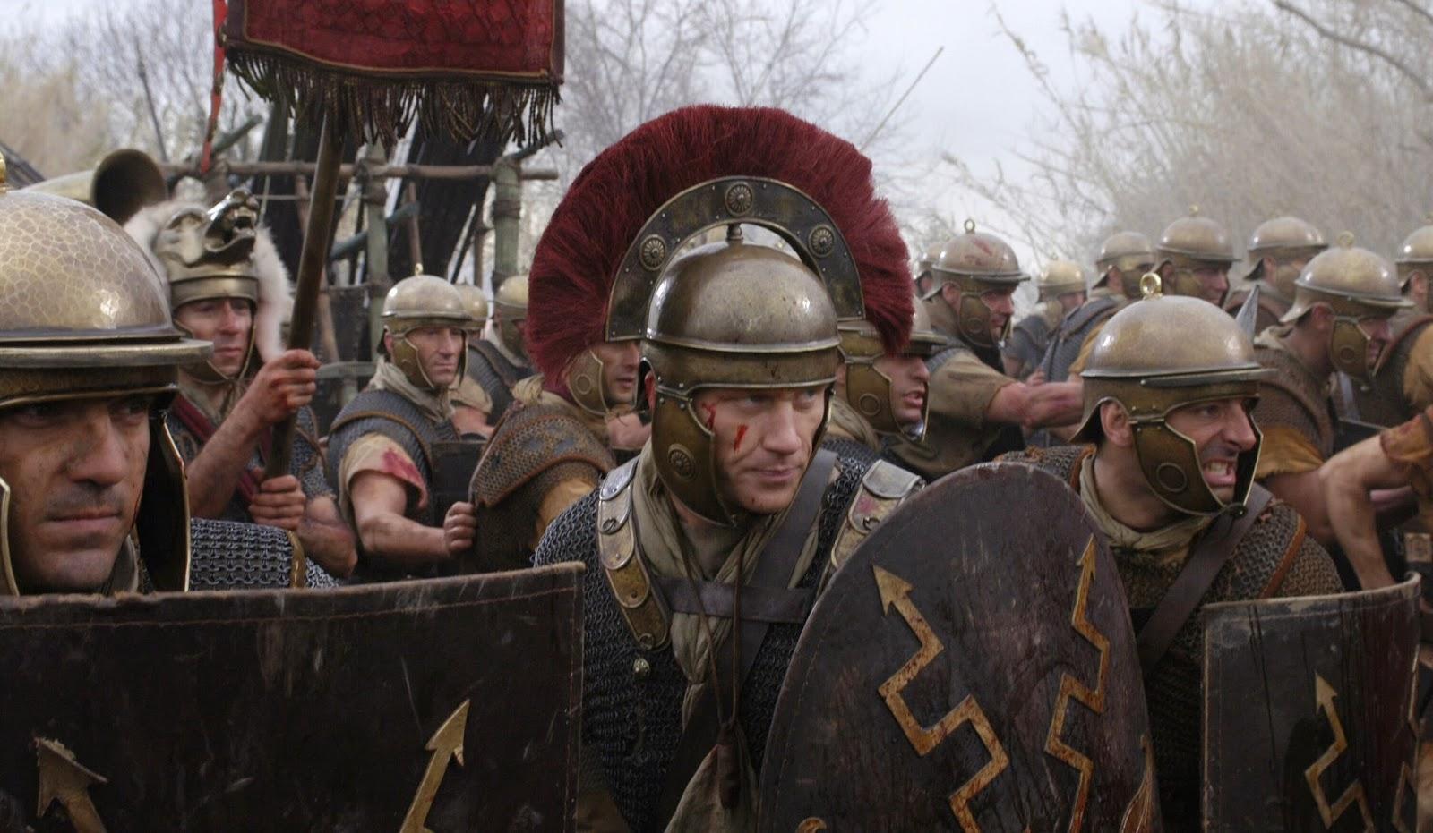 Serie Roma de HBO