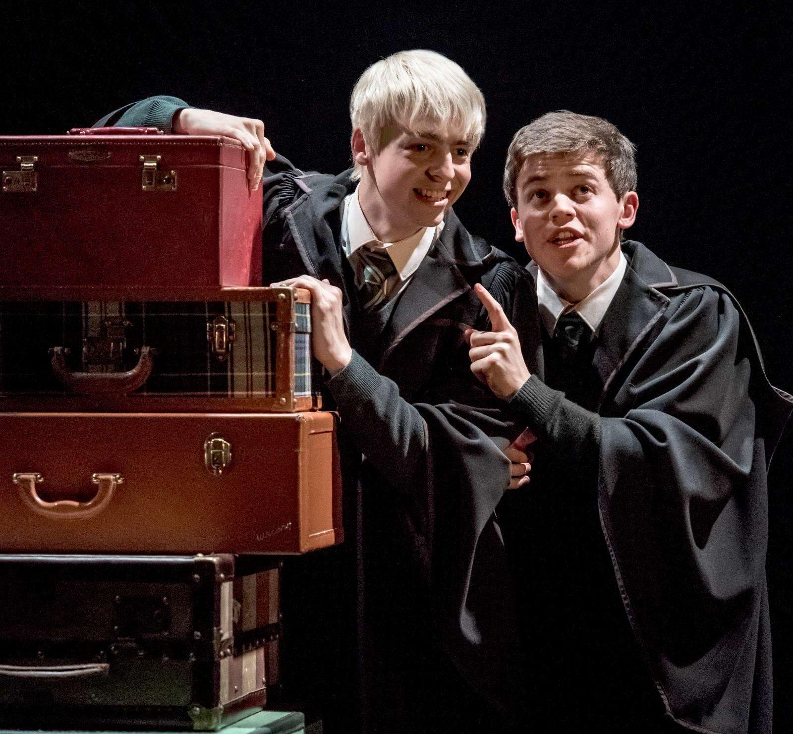 """Las 10 revelaciones más impactantes de """"Harry Potter y el legado maldito"""""""