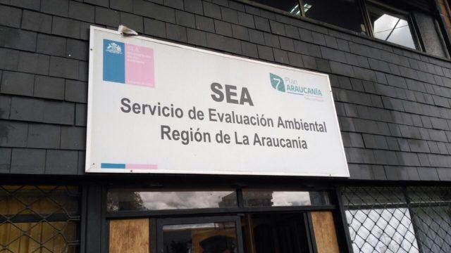 Sea La Araucanía