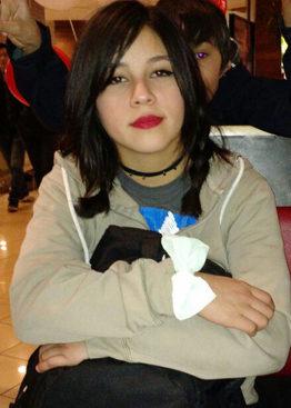 Continúa búsqueda de joven desaparecida en Concepción, tras ser vista por última vez el viernes
