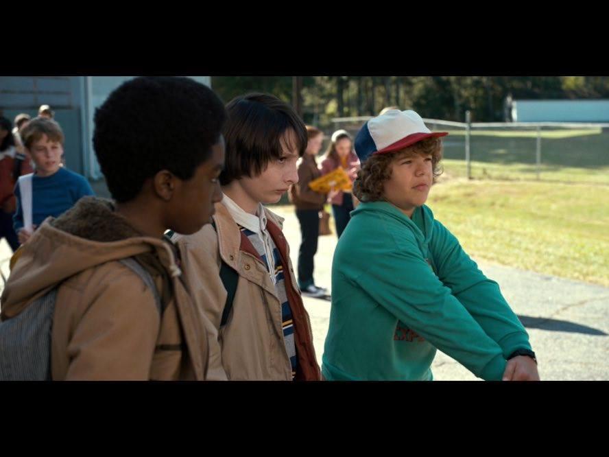 """Displasia cleidocraneal: el grave trastorno que padece actor estrella de """"Stranger Things"""""""