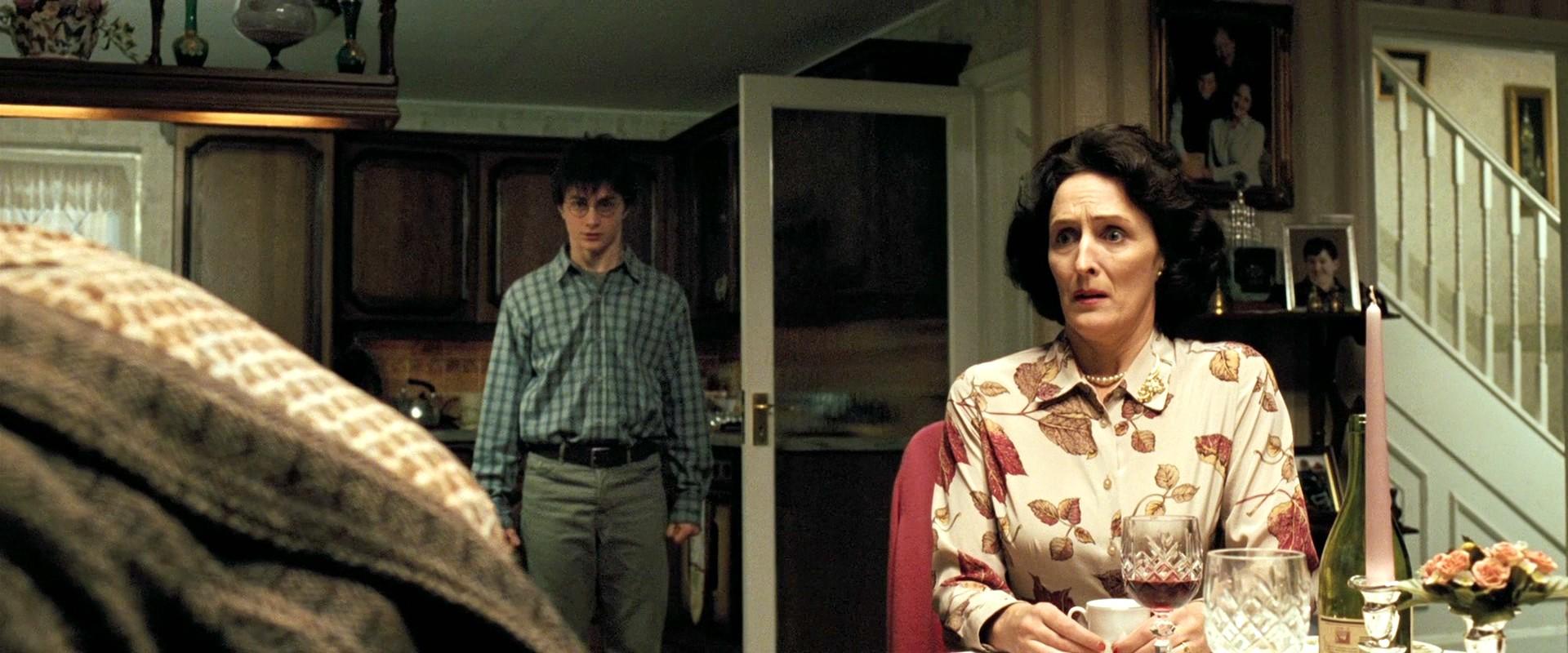 La triste teoría sobre la tía de Harry Potter que sorprende a los fans