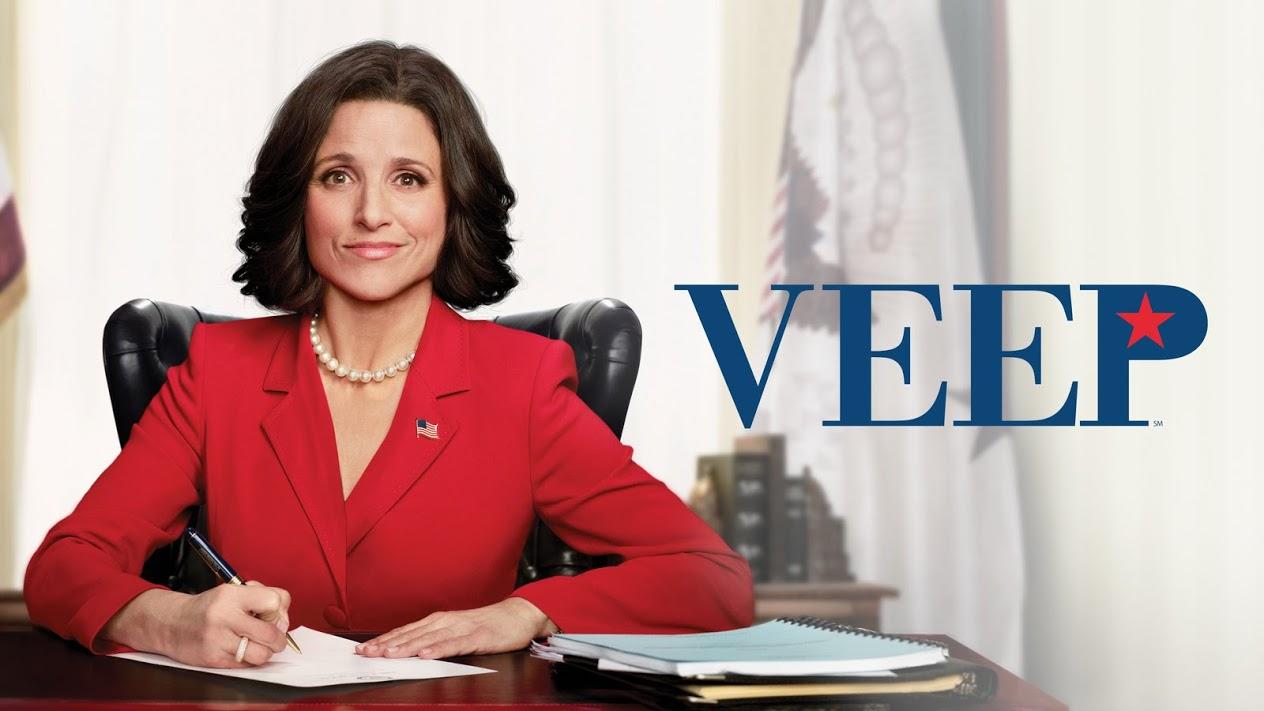 Serie Veep de HBO