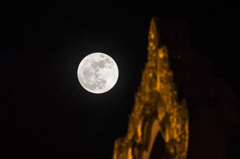 Birmania | ROMEO GACAD / AFP