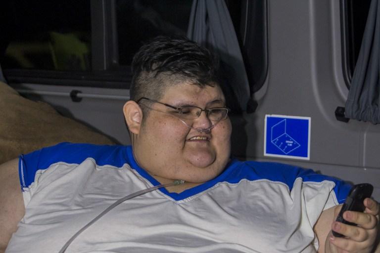 Hector-Guerrero | AFP